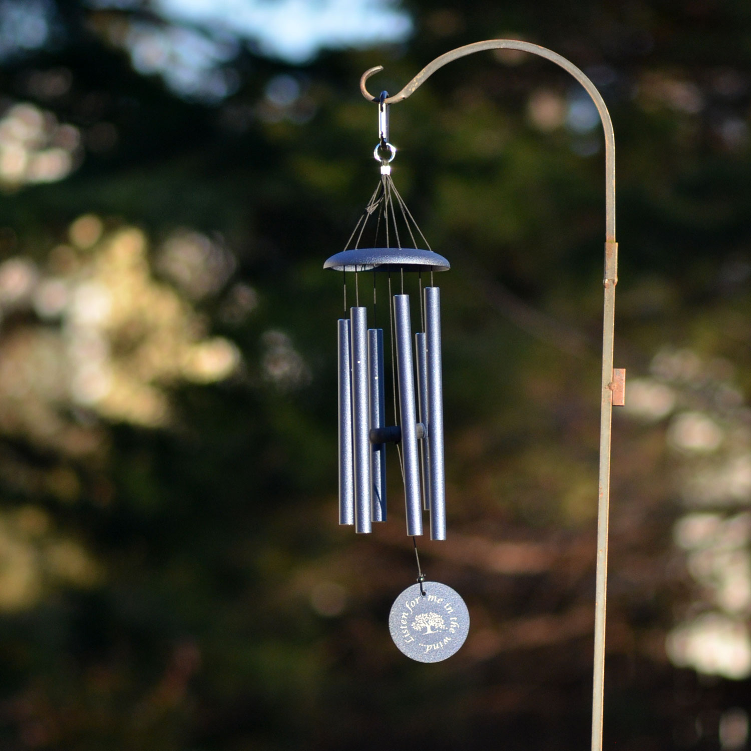 Listen to the Wind - Corinthian Bells 30-inch Chime