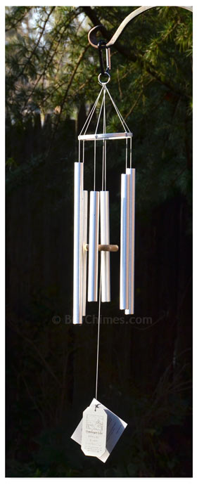 Grace Note 30 Inch Petite Himalayan Echo Wind Chimes