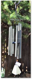 Gentle Spirits 36-inch Chime